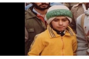 زندگی شهید 12 ساله به روایت مادرش