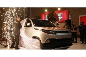 راه برای ورود خودروهای هندی به ایران هموار شد/اولین خودروی هندی در راه بازار ایران+عکس