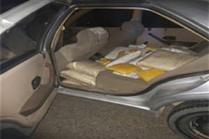 متلاشی شدن 3 باند قاچاق مواد مخدر در رودبارجنوب