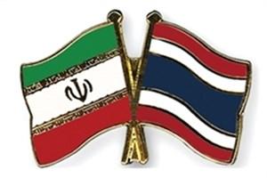 ملاقات رؤسای پلیس مبارزه با مواد مخدر ایران و تایلند
