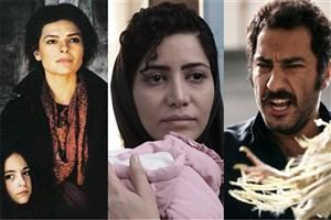 تبریک جشنواره جهانی فیلم فجر به عوامل سه فیلم
