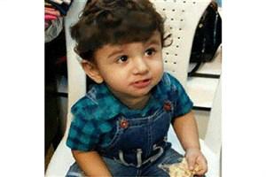 جلسه محاکمه عامل قتل اهورای ۳ ساله آغاز شد