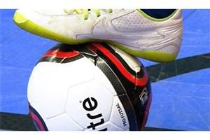 تکذیب کنارهگیری تیم فوتسال هیأت فوتبال قم از لیگ برتر