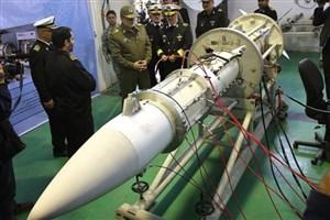 تجهیزات جدید نیروی دریایی ارتش