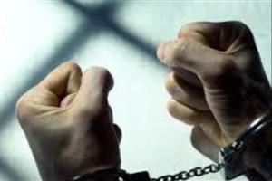 بازداشت گدای پردرآمد در رفسنجان