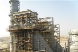 سنکرون واحد بخار نیروگاه بهبهان در شبکه سراسری