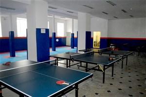 100 خوابگاه به اتاق سلامت و امکانات ورزشی  مجهز می شود