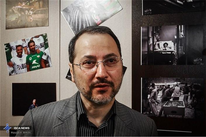 بازدید قائم مقام وزیر کشور در امور اجتماعی و فرهنگی از ایسکانیوز
