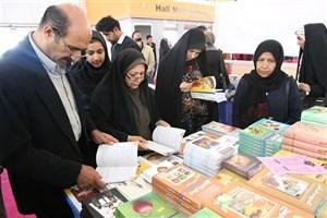 فروش بیش از چهار میلیارد تومانی نمایشگاه کتاب فارس