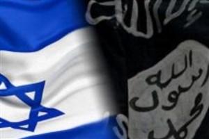 اسرائیل برای جلوگیری از گسترش نفوذ ایران از داعش کمک بگیرد