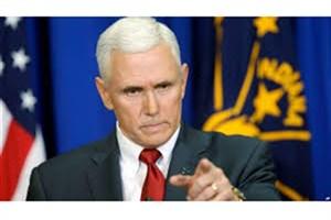 هشدار شدید معاون رئیس جمهور آمریکا به کره شمالی