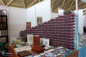 امکان برگزاری نمایشگاه کتاب را در نمایشگاه شهر آفتاب نخواهیم داشت
