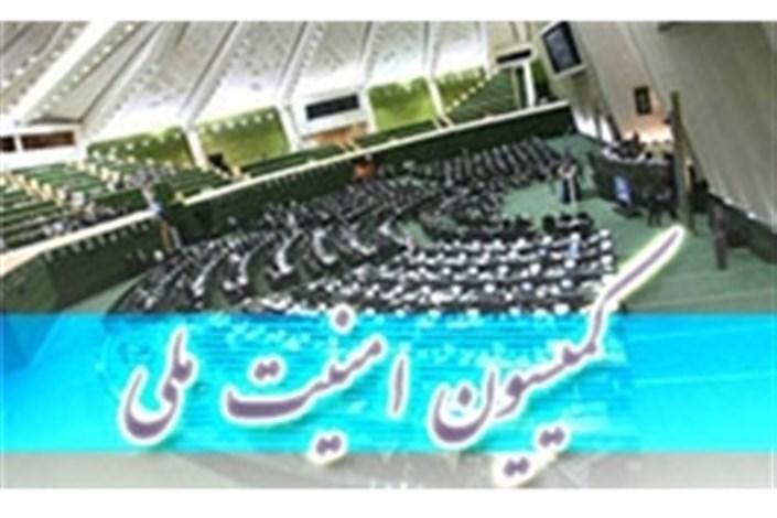 """گزارشِ """"مدیران دوتابعیتی"""" در کمیسیون امنیت ملی مجلس"""