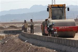 ۱۳ طرح عمران شهری تا پایان امسال در بافق به بهرهبرداری میرسد