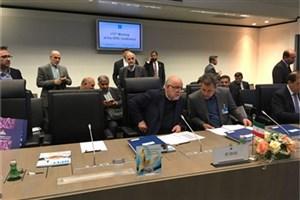 رئیس دورهای اوپک: همکاری تولیدکنندگان نفت به ثمردهی نزدیک شده است