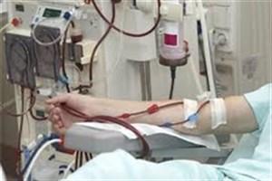 تهیه تجهیزات بیمارستانی برای بیماران بستری در منزل توسط خیران