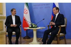 جهانگیری: همکاریهای ایران و روسیه در مبارزه با تروریسم بعنوان یک الگوی موفق در دنیا مطرح است
