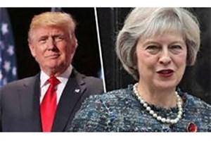 موج ترامپ ستیزی در بریتانیا-ترامپ به لندن نیاید!