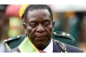شخصیت های نظامی در کابینه جدید زیمبابوه