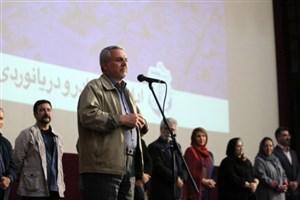 افتتاح فیلم «پینوکیو، عمو سردار و رییسعلی» با حضور سینماگران در بوشهر