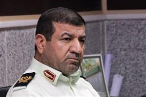 دستگیری 3 قاچاقچی  کالا درماهشهر/ارزش ریالی کالا 3 میلیارد و 300 میلیون ریال