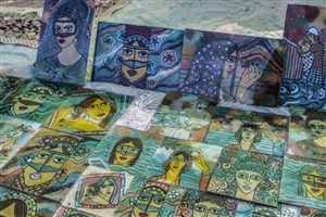 هفته فرهنگی هرمز در تهران برگزار میشود