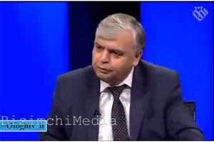 مقایسه تحریم های ایران روسیه توسط کارشناس روسی