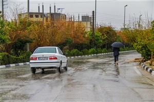آلودگی در شهرهای بزرگ ادامه دارد/ سامانه بارشی امشب وارد کشور می شود