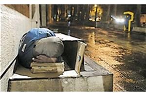 کارتن خوابهای بالای شهر تعیین تکلیف میشوند