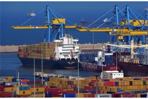 تثبیت تراز تجاری در کانال  منفی 4 میلیارد دلار