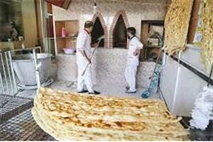 ایران گرانترین نان دنیا را دارد