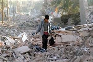 """تا اطلاع ثانوی زلزله یعنی """"بلا""""، یعنی """"فاجعه"""""""