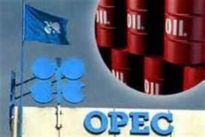 سبد نفتی اوپک دو دلار گران شد