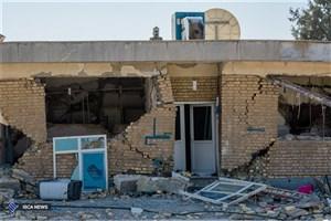 شمار کشتهشدگان زلزله استان کرمانشاه به۵۲۱ نفر رسید