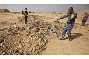 کشف۲ گور دسته جمعی دیگر در عراق