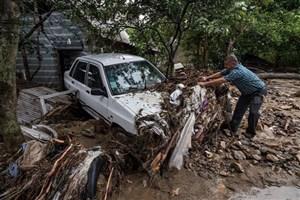 ۸ راهکار برای مدیریت سیلاب ها در کشور