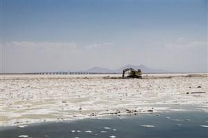 نامگذاری  ۱۵ اسفند به عنوان  روز ملی دریاچه ارومیه