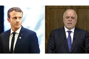 تاکید دوباره پاریس بر یکپارچگی خاک عراق