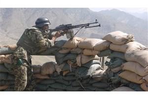 پاتک سنگین ارتش افغانستان به مواضع داعش و طالبان