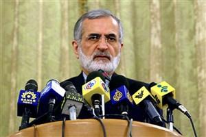 سیاست ایران جلوگیری از فروپاشی و تجزیه کشورهای منطقه است
