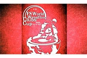 ترکیب 6 تیم حاضر در مسابقات کشتی آزاد جام باشگاههای جهان مشخص شد