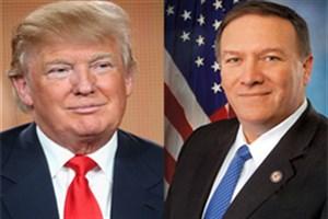 تضاد نظر رییس کنونی و اسبق سیا درباره توییت های ترامپ