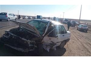 عابران بیشترین قربانی تصادفات/ فوت ۳۷۹ نفر در تصادفات رانندگی طی ۷ ماه در مازندران
