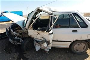 فوت 756نفر براثرتلفات حوادث رانندگی