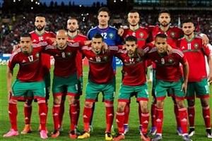 مذاکره مراکش با 3 کشور برای آمادگی جهت حضور در جام جهانی