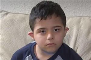 تحقیقات پلیس تگزاس در مورد یک بچه 6 ساله مسلمان مبتلا به سندروم داون
