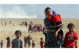 سرنوشت ایزدی های ربوده شده از سوی داعش
