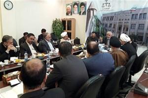 ۱۲۴ زندانی از طریق صلح و سازش در استان گلستان رهایی یافتند