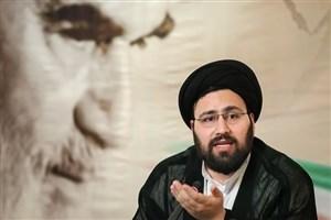 واکنش سید علی خمینی به انتشار فیلم خبرگان 68