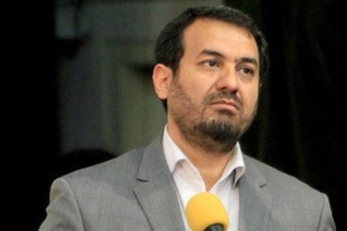 شهریار فولادی مدیرکل آموزش و پرورش استان مرکزی